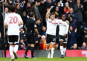 فولام به لیگ برتر انگلیس بازگشت/ استونویلا در حسرت صعود ماند
