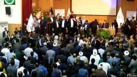 «گروه فشارِ» حزب اعتماد ملی چه کسانی هستند؟+عکس