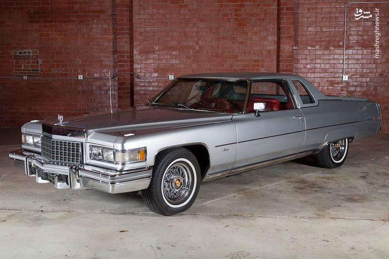 جالب است بدانید که از این خودرو تنها به تعداد 200 دستگاه به تولید رسیده است که در بین سالهای 1975 تا 1976 در نمایندگیهای کادیلاک به فروش رفتند.