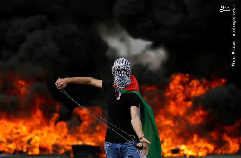 محکومیت جهانی و البته عمدتاً لفظیِ کشتار فجیع در تظاهرات شجاعانه مردم غزه علیه استقرار سفارت آمریکا در بیتالمقدس
