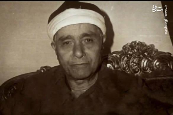 تلاوت سوره شمس توسط استاد مصطفی اسماعیل