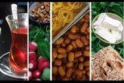 توصیههای پزشکی برای تغذیه روزه داران