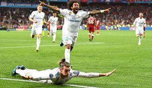رئال مادرید و لیورپول