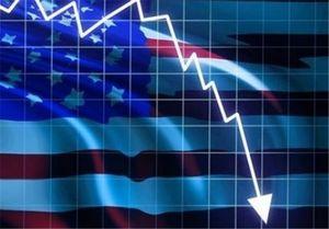 بروز بحران بزرگ اقتصادی در آمریکا