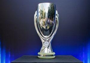 سوپر جام اروپا
