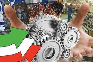 کلید چرخ تولید در بیراهه های داخلی قفل کرد