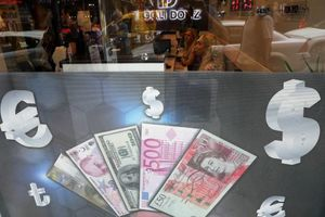 نوسانات بازار ارز در ترکیه