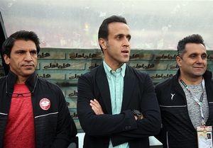 جدایی رسمی علی کریمی از سپیدرود رشت