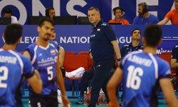 کولاکوویچ: بعضی از ضعفها در حد و اندازه تیم ما نیست