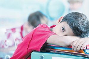 سنجش سلامت شرط ثبتنام کلاس اولیها