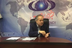 الیاسی: تراکتورسازی دیگر تیم نظامی نیست