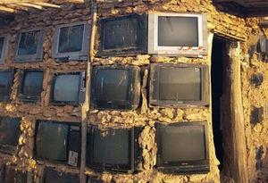 خانهای ازجنس تلویزیون در ایران