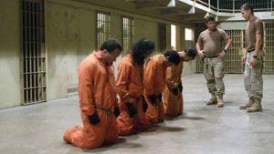 شکنجهگاهی برای توحش آمریکا