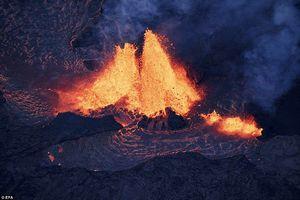 فوران مرگبار آتشفشان در گواتمالا