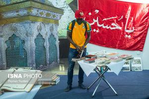عکس/ افتتاح بخش بین الملل نمایشگاه قرآن کریم