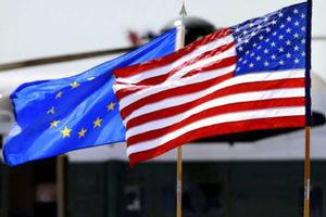 شواهد تاریخی از ائتلاف امریکا و اروپا علیه ملت ایران