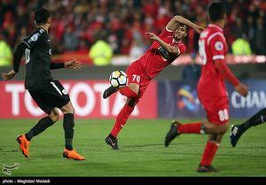 سطح تیمهای ایرانی بهتر از قطریها نیست!