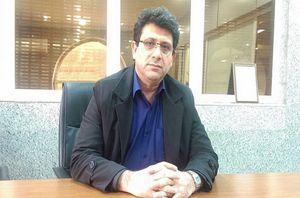 محمدرضا شریف