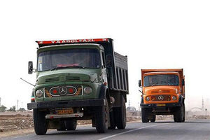 ۱۳ کتاب صوتی برای رانندههای کامیون