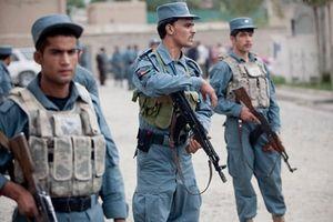 کشف یک دستگاه کامیون مواد منفجره در مرز پاکستان