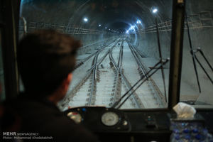 خدمات ویژه مترو به مناسبت لیالی قدر و سالگرد ارتحال امام (ره)