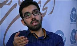 گلایه دانشجویی از سانسور اعتراضات مردمی در صدا وسیما