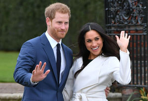 دامادِ از همهجا رانده و عروسِ تکراری؛ زیر پوست ازدواج «شاهزاده هری و مگان مارکل» چه گذشت؟ +عکس