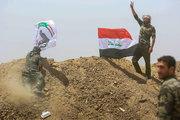 عملیات نیروهای عراقی برای تأمین امنیت مرزهای مشترک با ایران