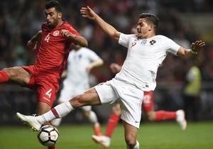 فیلم/ خلاصه دیدار دوستانه پرتغال 2-2 تونس