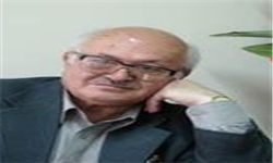 «ناصر یمین مردوخی» درگذشت,