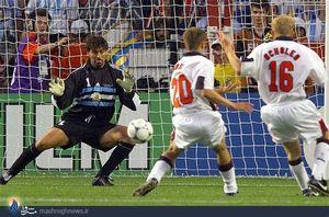 گل زیبای مایکل اوون به آرژانتین