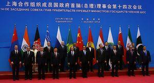 حمایت نمادین سازمان همکاری شانگهای از توافق هستهای