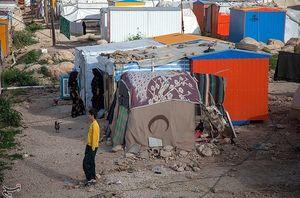 مقاومت سلبیریتیها برای بازگرداندن کمکهای مردمی به زلزله زدگان