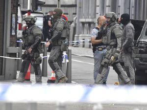 کشتار اخیر در بلژیک اقدامی تروریستی بود