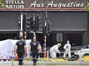 وقوع انفجار در تأسیسات شیمیایی بلژیک