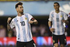 فیلم/ خلاصه بازی آرژانتین 4-0 هائیتی؛درخشش مسی