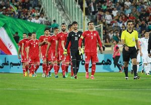 این ناشناخته ترین تیم ملی ایران در جام جهانی است,