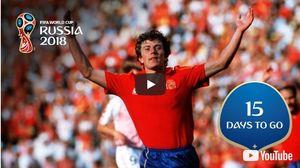 ۷ بازیکنی که در جام جهانی ۴ گل در یک بازی زدند!  +عکس و فیلم