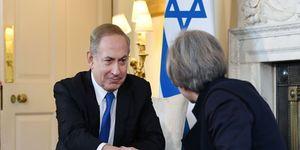 نتانیاهو: در سرتاسر سوریه با ایران مقابله میکنیم
