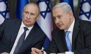 جزئیات مکالمه تلفنی پرتنش نتانیاهو با پوتین برسر سوریه