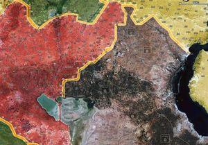 """جزئیات طرح ترکیه و آمریکا درباره آینده """"منبج"""" سوریه"""
