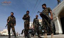 انهدام دومین باند جاسوسی وابسته به ائتلاف سعودی توسط یمنیها