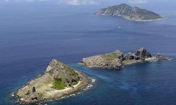 چین: ادعای آمریکا درباره تسلیح دریای چین جنوبی مسخره است