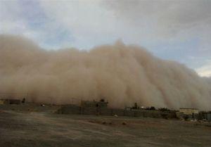 هشدار دوباره هواشناسی و پلیس درباره طوفان