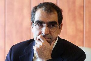 واکنش وزیر بهداشت به حواشی برنامه ماه عسل