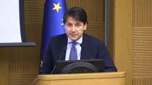 کونته بار دیگر مامور تشکیل دولت جدید ایتالیا شد