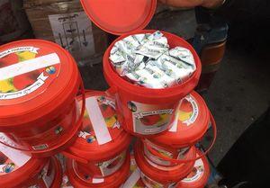 جزئیات جلوگیری از واردات تنباکوهای معسل به ایران