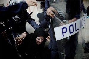 مشارکت نیروهای اردنی در سرکوب انقلابیون بحرین