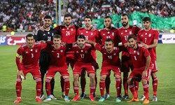 مشکلات ایران را قبل از جام جهانی در مینوردد!