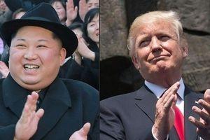 ترامپ و رهبر کره شمالی
